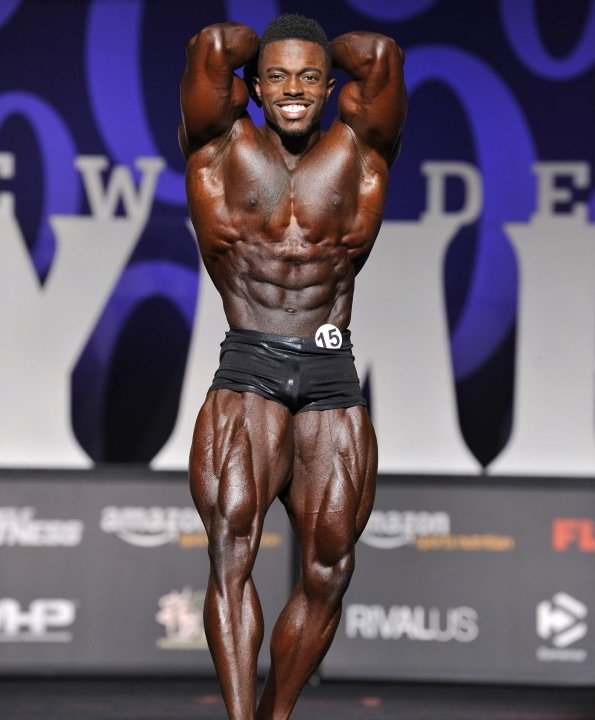 2017 Mr. Olympia Results and Surprises - Old School Labs