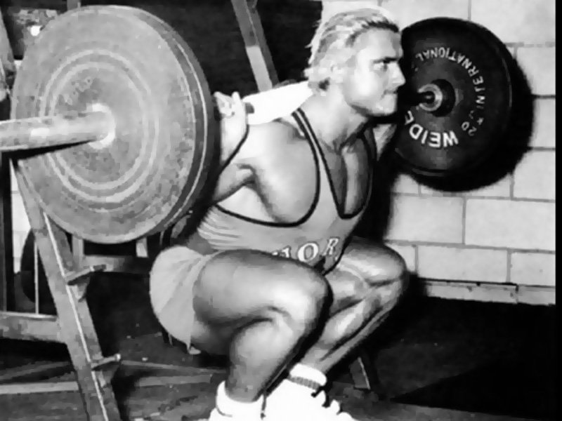 13 Best Leg Workouts Exercises How To Guide Old School Labs