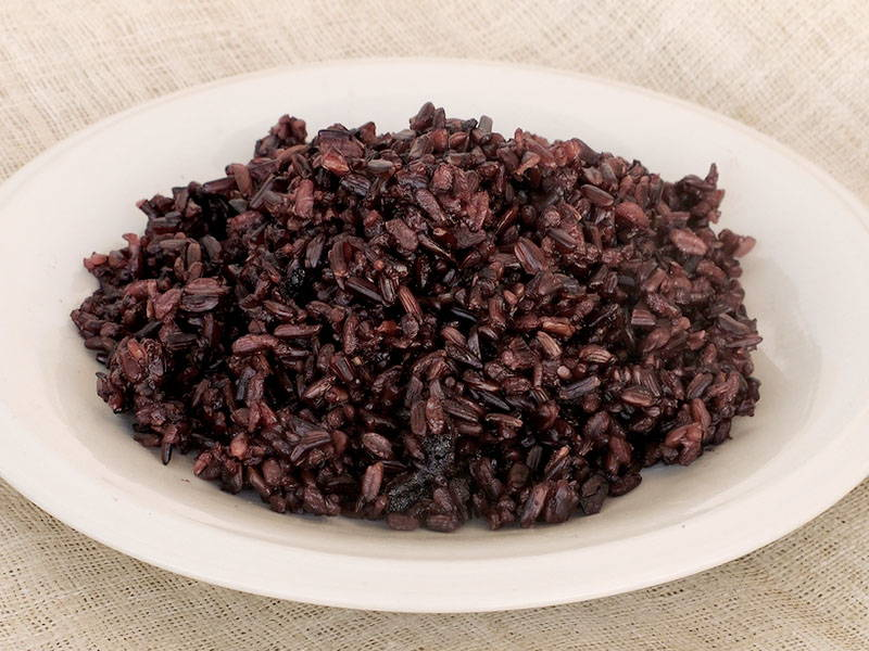 Black Rice Vs Brown Rice Which Is More Nutritious Old School Labs